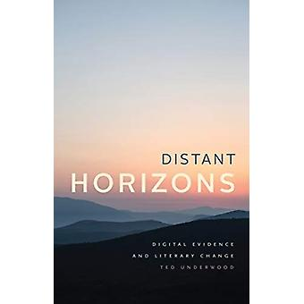 Distant Horizons by Ted Underwood