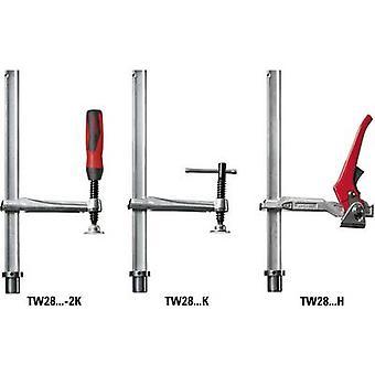 Bessey Clamping element for welding tables TW16 200/100 (2C plastic handle) TW16-20-10-2K