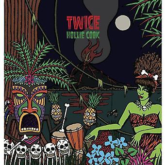 Hollie Cook - Twice [Vinyl] USA import