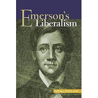 Emerson's Liberalism (Studies in American Thought and Culture)