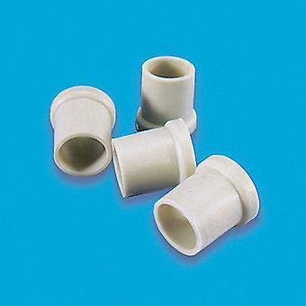 Model Scene Accessories OO/HO Sewage Pipes (4)