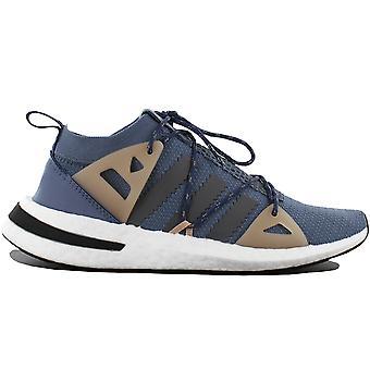 Adidas Arkyn W DA9606 dame sko blå sneakers sportssko