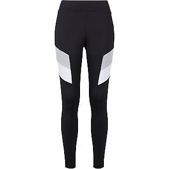 Urban Classics Damen Leggings Color Block
