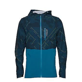 2XU Mens GHST Woven 2 In 1 Jacket
