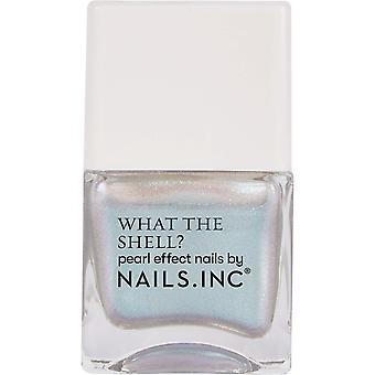 Negle inc Hvad Shell Nail Polish Collection - Let's Tag en Shellfie 14ml