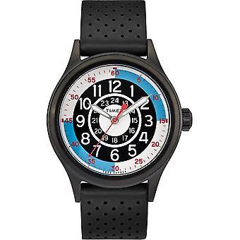 Timex Todd Snyder Blackjack inspiriert Leder Herren uhr TW2T57400JR