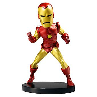 Iron Man Classic Head Knocker