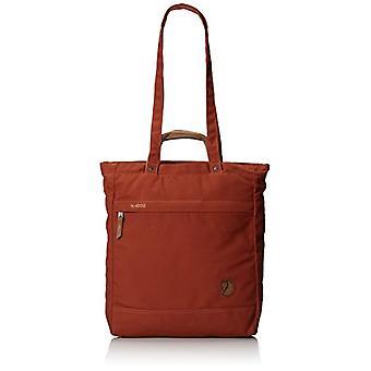 Fjallraven Totepack No.1 - Brown Women's Beach Bags (Autumn Leaf) 24x36x45 cm (W x H L)