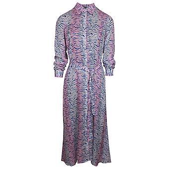Robe de chemise à manches longues Dprimrose Park Josie Josie