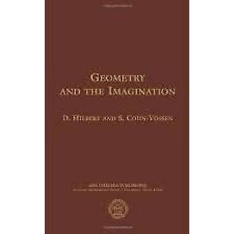 Geometry and the Imagination (2nd) by David Hilbert - S.Cohen- Vossen