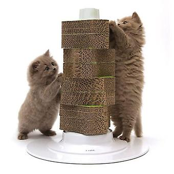Catit Intelligent Senses 2.0 Scratcher Scratcher (Cats , Toys , Scratching Posts)
