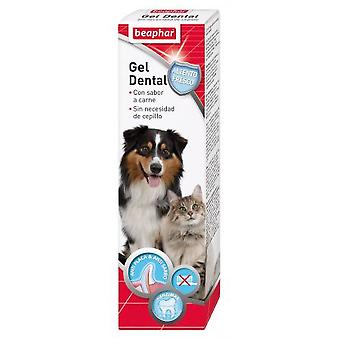 Beaphar Toothgel (Dogs , Grooming & Wellbeing , Dental Hygiene)