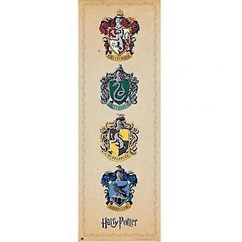 Harry Potter Door Poster 314