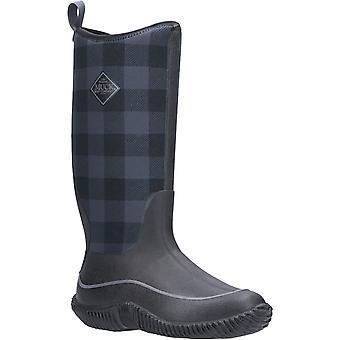 Muck Saappaat Naisten/Ladies Hale Wellington Boot