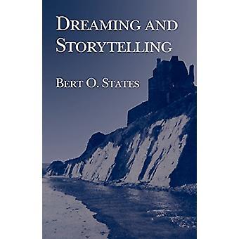 חלומות וסיפורים מאת ברט O. מדינות-9780801477560 הספר