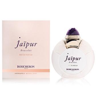Boucheron Jaipur pulseira Eau de Parfum Spray 100ml