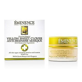 Eminence Yellow Sweet Clover Anti-redness Masque - 30ml/1oz