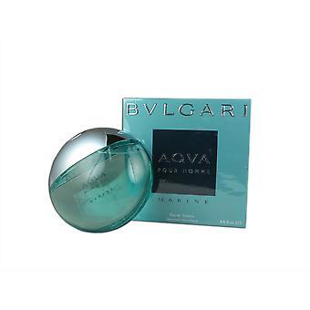 Bvlgari aqva marine for men 3.4 oz eau de toilette spray