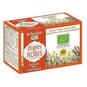 Robis Digestive bag 20 units