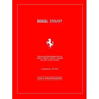 Ferrari 250GT by Riff & Jim