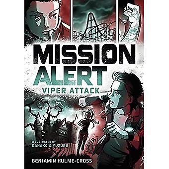 Viper Attack (Mission Alert)