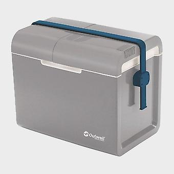 New Outwell ECOcool Lite 35 Litre Cool Box Grey