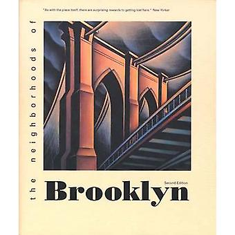 Die Stadtteile Brooklyn (2.) durch John B. Manbeck - Kenneth T. J