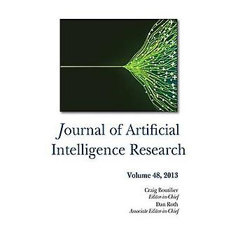 Journal of Artificial Intelligence Research Volume 48 by Boutilier & Craig