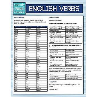 English Verbs  Speedy Study Guides by Publishing LLC & Speedy