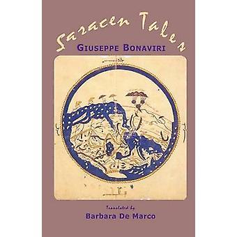 Saracen Tales by Bonaviri & Giuseppe