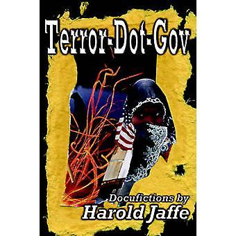 TerrorDotGov by Jaffe & Harold