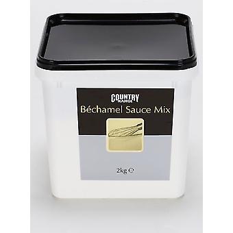 Country Range Bechamel Sauce Mix