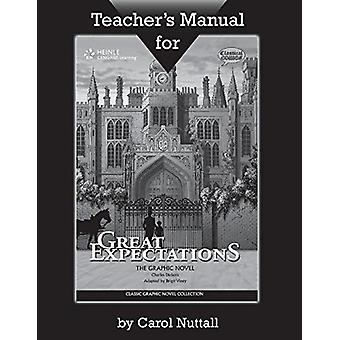 Great Expectations - Teacher's Manual - 9781424046294 Book