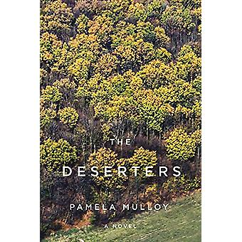 The Deserters by The Deserters - 9781550654950 Book