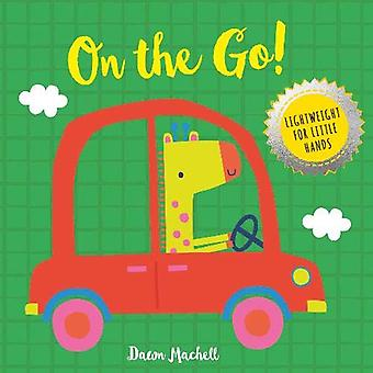 On the Go by Nick Ackland - 9781912738915 Book