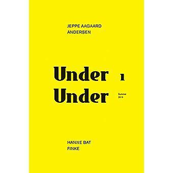 Under Under - Jeppe Aagaard Andersen - Hane Bat Finke by Luis Callejas