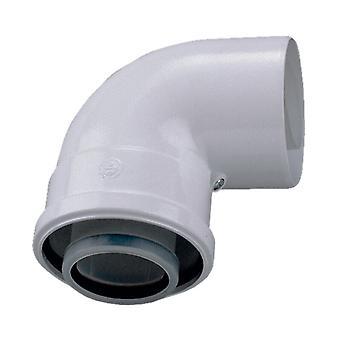 Ventilation Tube Junkers AZB-910