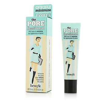 The porefessional pro balm to minimize the appearance of pores 22ml/0.75oz