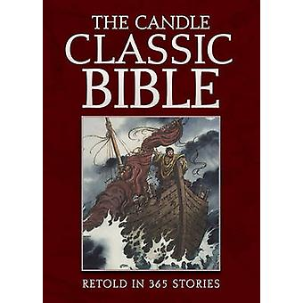 Candle Classic Bible by Various & Illustrated by Alan Parry