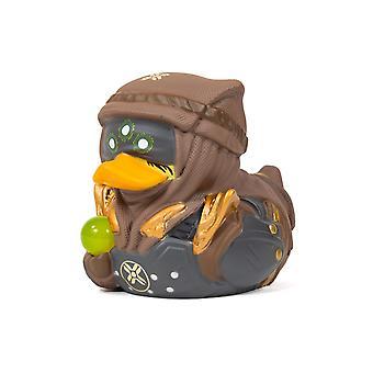 Destiny Eris Morn TUBBZ Collectible Duck