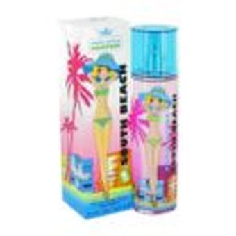 Paris Hilton Passport South Beach Eau de Toilette 100ml EDT Spray