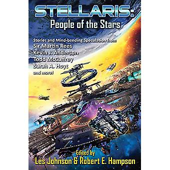Stellaris - People of the Stars by BAEN BOOKS - 9781481484251 Book