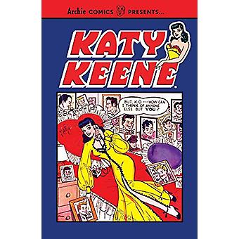 Katy Keene by Archie Superstars - 9781682557853 Book