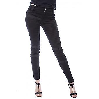 Chemical Black Jane Pants