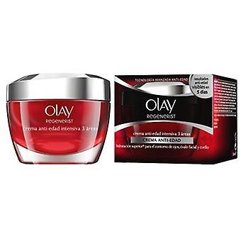 Olay Regenerist 3 områden (hälsa och skönhet, personlig vård, kosmetika, kosmetiska uppsättningar)