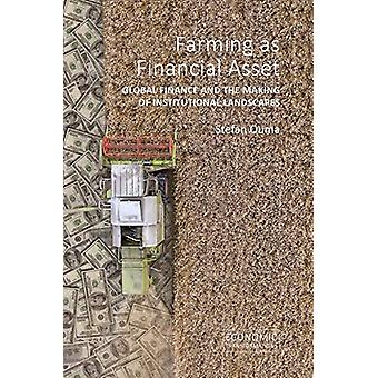 Farming as Financial Asset by Stefan Ouma - 9781788211871 Book