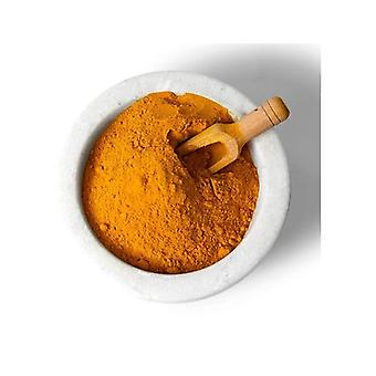 100G Turmeric Madras Powder Bag Curcuma Longa Curcumin Spice