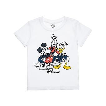 Alouette Boys' Printed Disney Shirts