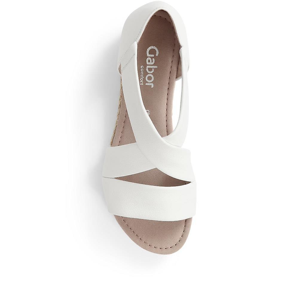 Gabor dolcemente sandalo casuale