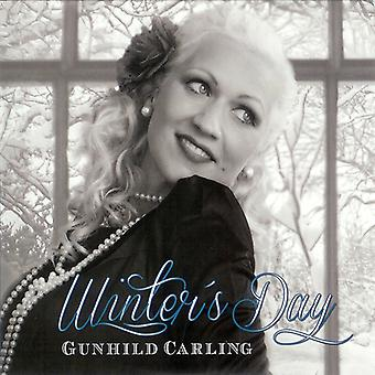 Carling Gunhild - Winters Day USA import